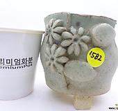 수제화분(반값특가) 1582|Handmade Flower pot