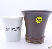 수제화분(반값할인) 3183|Handmade Flower pot