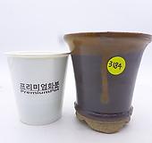 수제화분(반값할인) 3184|Handmade Flower pot
