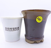 수제화분(반값할인) 3185|Handmade Flower pot
