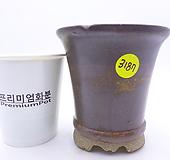 수제화분(반값할인) 3187|Handmade Flower pot