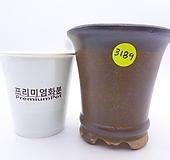 수제화분(반값할인) 3189|Handmade Flower pot