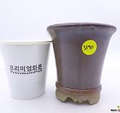 수제화분(반값할인) 3190|Handmade Flower pot