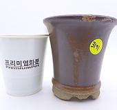 수제화분(반값할인) 3191|Handmade Flower pot