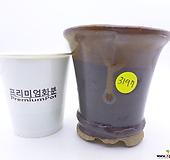 수제화분(반값할인) 3197|Handmade Flower pot
