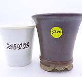 수제화분(반값할인) 3200|Handmade Flower pot