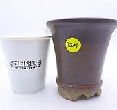 수제화분(반값할인) 3201|Handmade Flower pot