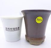 수제화분(반값할인) 2304|Handmade Flower pot