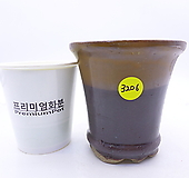 수제화분(반값할인) 3206|Handmade Flower pot