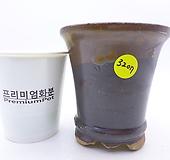 수제화분(반값할인) 3207|Handmade Flower pot
