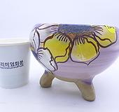 수제화분(반값할인) 3208|Handmade Flower pot