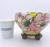 수제화분(반값할인) 3209|Handmade Flower pot
