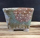 최고급작가 국산수제화분-9612|Handmade Flower pot