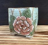 최고급작가 국산수제화분-9616|Handmade Flower pot