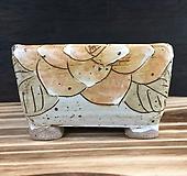 최고급작가 국산수제화분-9617|Handmade Flower pot