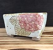 최고급작가 국산수제화분-9618|Handmade Flower pot
