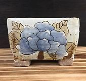 최고급작가 국산수제화분-9619|Handmade Flower pot