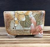 최고급작가 국산수제화분-9620|Handmade Flower pot