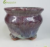 ★국산수제화분★215951 Handmade Flower pot