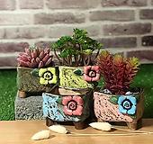 ◆특가할인◆수제화분 수피아(4color)|Handmade Flower pot