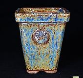 수제화분 1374 Handmade Flower pot