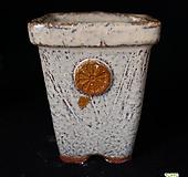 수제화분 1377 Handmade Flower pot