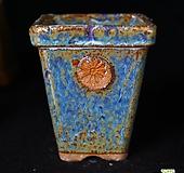 수제화분 1379 Handmade Flower pot