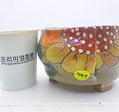 수제화분(반값할인) 745 Handmade Flower pot