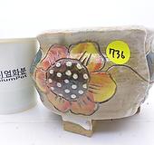 수제화분(반값할인) 736 Handmade Flower pot