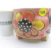 수제화분(반값할인) 728 Handmade Flower pot