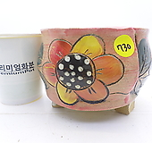 수제화분(반값할인) 730 Handmade Flower pot