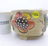 수제화분(반값할인) 732 Handmade Flower pot