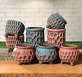 ◆특가할인◆수제화분 행복상회|Handmade Flower pot