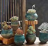 수제화분 빈티지1|Handmade Flower pot