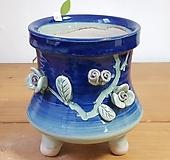 수제화분(대)5853|Handmade Flower pot