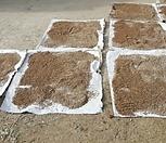 최고급 다육전용흙 3kg&5kg (20kg이상은배송안되요)(화분과흙은함께배송이안되요)