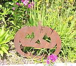 화단꾸미기-호박-울타리 디딤돌 조경석 썬룸 가드닝|