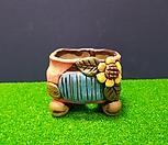꽃이다 공방 수제화분 꽃분 #1907|Handmade Flower pot