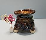 꽃이다공방 수제화분 #2132 Handmade Flower pot