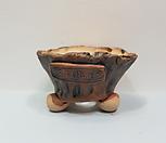꽃이다공방 환원수제화분 #2315 Handmade Flower pot