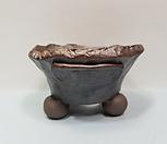 꽃이다공방 환원수제화분 #2316 Handmade Flower pot