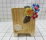 꽃이다공방 수제화분 꽃세송이 #2390|Handmade Flower pot