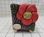 꽃이다공방 수제화분 대형꽃 #2393|Handmade Flower pot