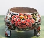 수제화분-더아우라(the aura437)다육화분|Handmade Flower pot