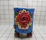 꽃이다공방 수제화분 꽃화분 #2930|Handmade Flower pot