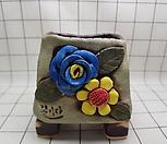 꽃이다공방 수제화분 꽃화분 #2931|Handmade Flower pot