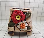 꽃이다공방 수제화분 꽃화분 #2933|Handmade Flower pot