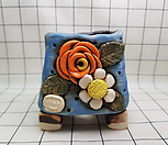 꽃이다공방 수제화분 꽃화분 #2934|Handmade Flower pot