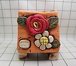 꽃이다공방 수제화분 꽃화분 #2935|Handmade Flower pot
