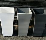 플라스틱화분 25•30cm(2종)